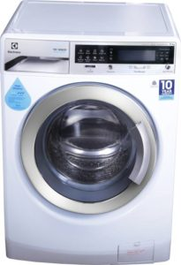 Electrolux brand Fully Automatic Washing Machine EWF14112