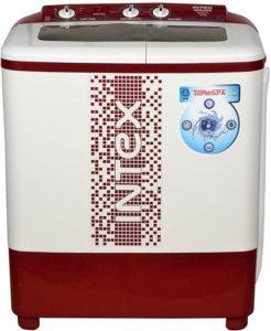 Intex Brand Semi Automatic Washing Machine WMS62TL