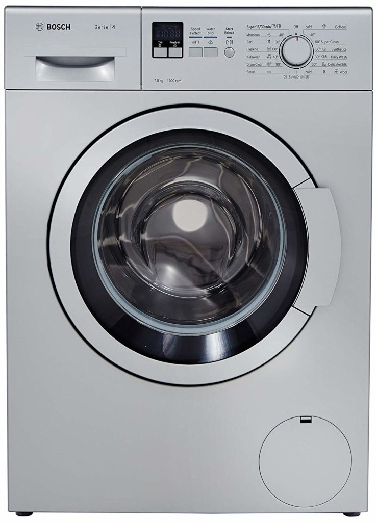Best Washing Machine in India - WAK24168IN