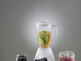 Difference Between Juicer, Mixer, Blender & Food Processor