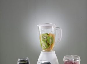 Difference Between Juicer, Mixer, Blender & Food Processor