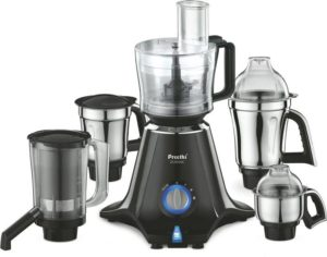 Preethi Zodiac MG 218 750 W - Best Mixer grinders in India