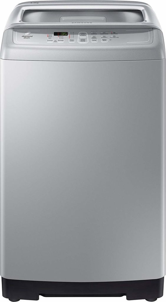 Samsung 6.2 - WA62M4100HY TL - Best Cheap Washing Machine in India