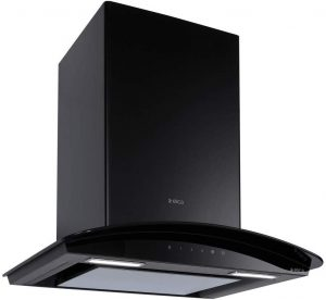 Elica Deep Silent Chimney with EDS3 Technology Glace EDS HE LTW Review