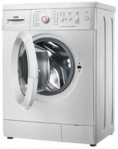 IFB 6 kg Fully Automatic Front Load Washing Machine White (EVA AQUA VX LDT)