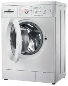 IFB 6 kg Fully Automatic Front Load Washing Machine White (EVA AQUA VX LDT)