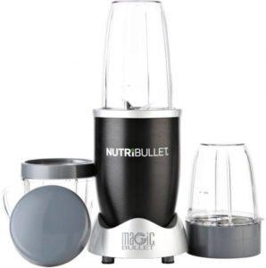 NutriBullet 600 W Juicer Mixer Grinder