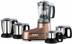 panasonic mx ac555 Juicer Mixer Grinder