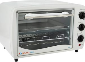 Bajaj 16 Litre 1603T Oven Toaster Grill