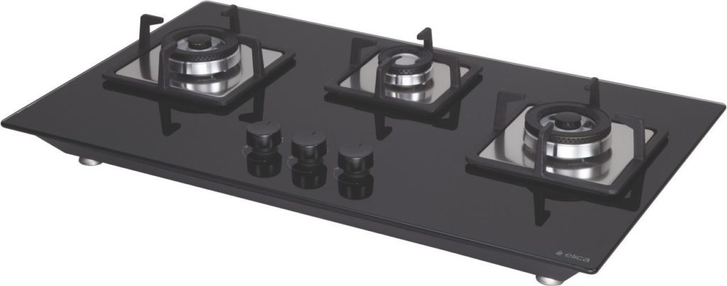 Flexi Brass Hct 375 Dx Gas Hob India