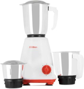 Fast Grind MG122 - Billion Mixer Grinder Review