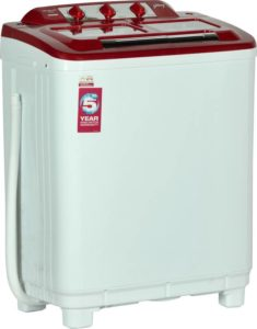 Godrej SAWM GWS-6502 PPC Semi-automatic Top-loading Washing Machine 6.5 Kg