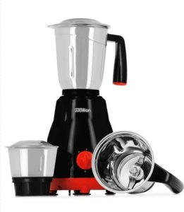 MG101 550 W - Billion Mixer Grinders