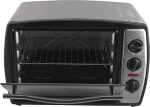 Morphy Richards 18RSS - Best OTG Ovens in India