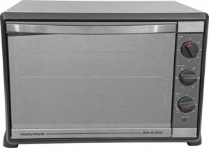 Morphy Richards 52-Litre 52RCSS OTG OVen