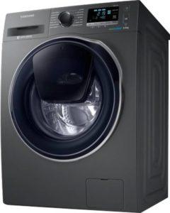 SamsungAddWash WD90K6410OX TL 9 Kg