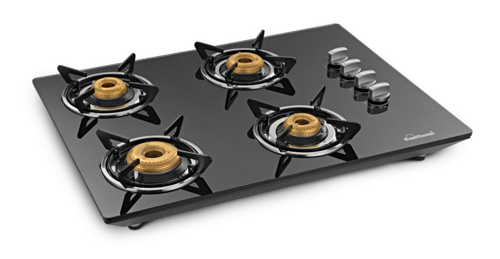 Sunflame CT - Best Gas Hob in India