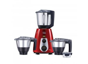 Ultra Elgi Duramix - Best 750 W Mixer Grinder India