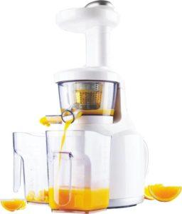 Wonderchef cold press slow juicer