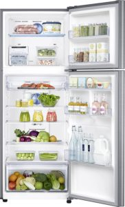 RT42M553ES8 - 5 in 1 Convertible Fridge India