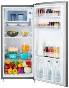 Best Whirlpool Single Door Fridge India