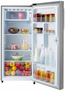 Haier HED 20FDS - Best Single Door Fridge in India