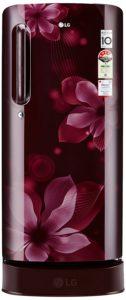 LGGL-D201ASOX - 190 Liter Refrigerator