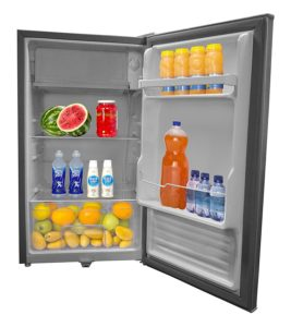 Mitashi MSD090RF100 - Best Mini Bar Fridge