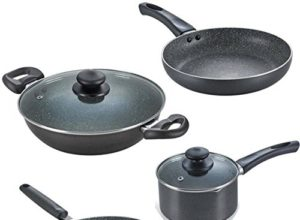 Best Granite Cookware in India