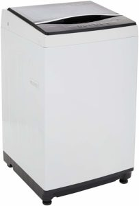 Bosch 6.5 Kg Fully-Automatic Top Loading Washing Machine WOE654W0IN