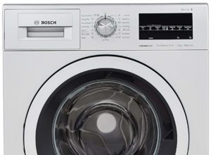 Bosch vs IFB - Front Load Washing Machine WAT24464IN