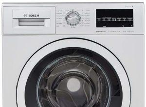 Bosch vs IFB - Front Load Washing Machine WAT24464IN