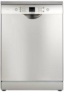 Bosch SMS60l18IN vs SMS60l12IN dishwasher review price