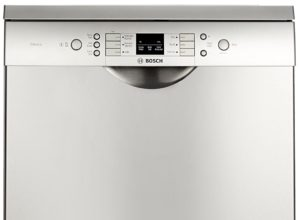 Bosch SMS60l18IN vs SMS60l12IN dishwasher review price