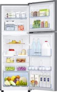 GL-I292RPZL vs RT28m3424S8 HL Fridge