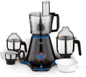 Preethi Zion MG-227 Review & Price