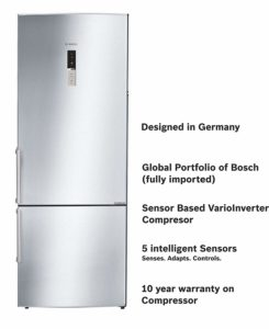 Bosch KGN57AI40I Review & Price