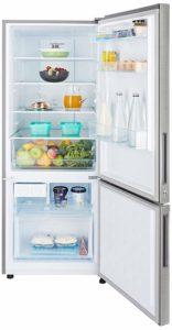 Haier HRB-3404BS-R- E Refrigerator Review & Price