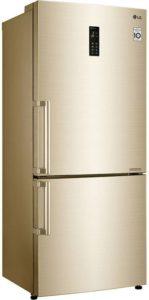 LG GC-B559EVQZ Bottom Freezer Refrigerator India
