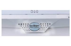 LG ICE Beam Door Cooling