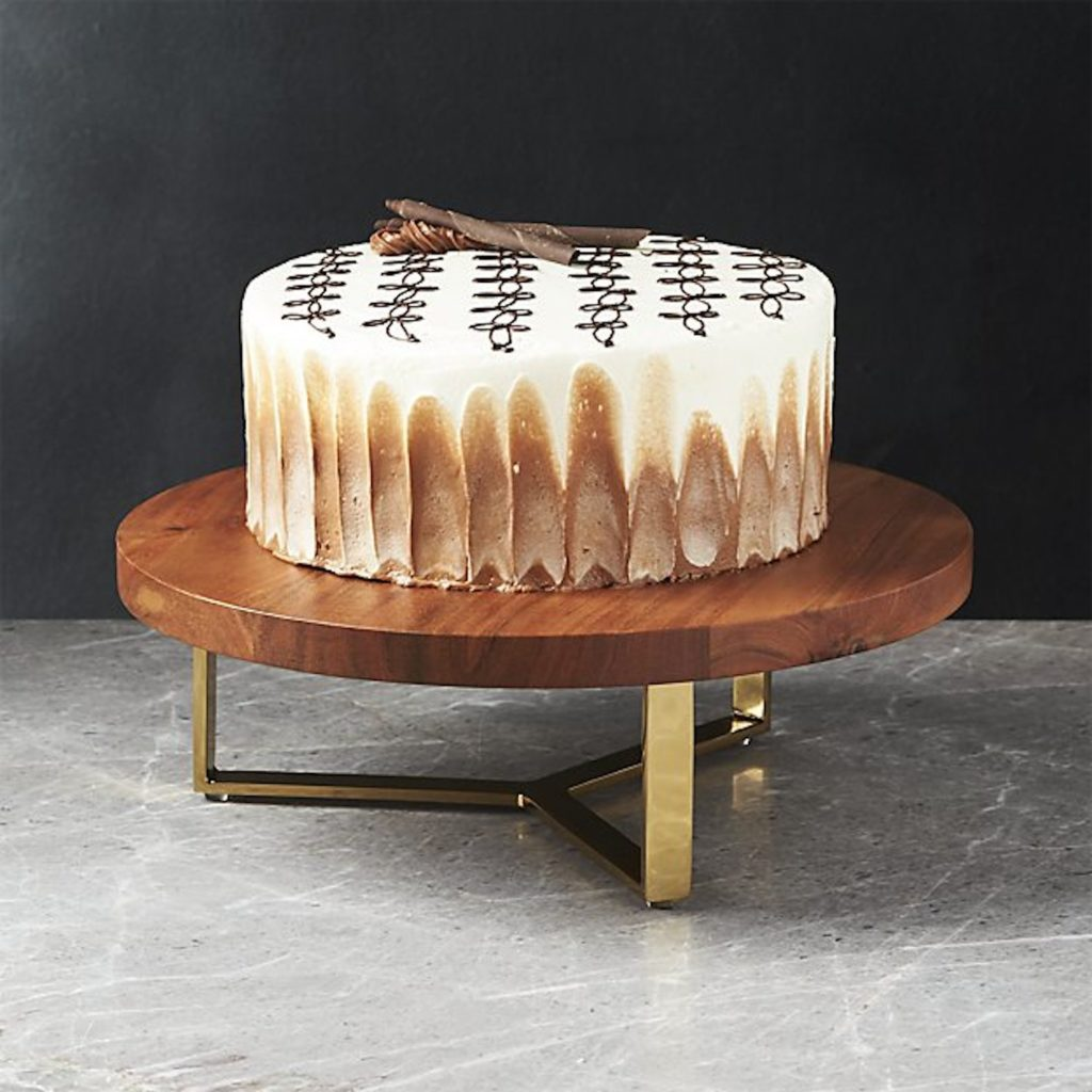 Cake Stand By NestRoots
