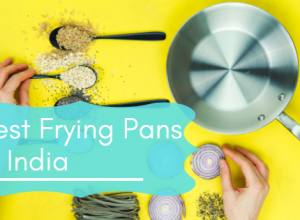 Best Frying Pans in India with reviews of Top Brands