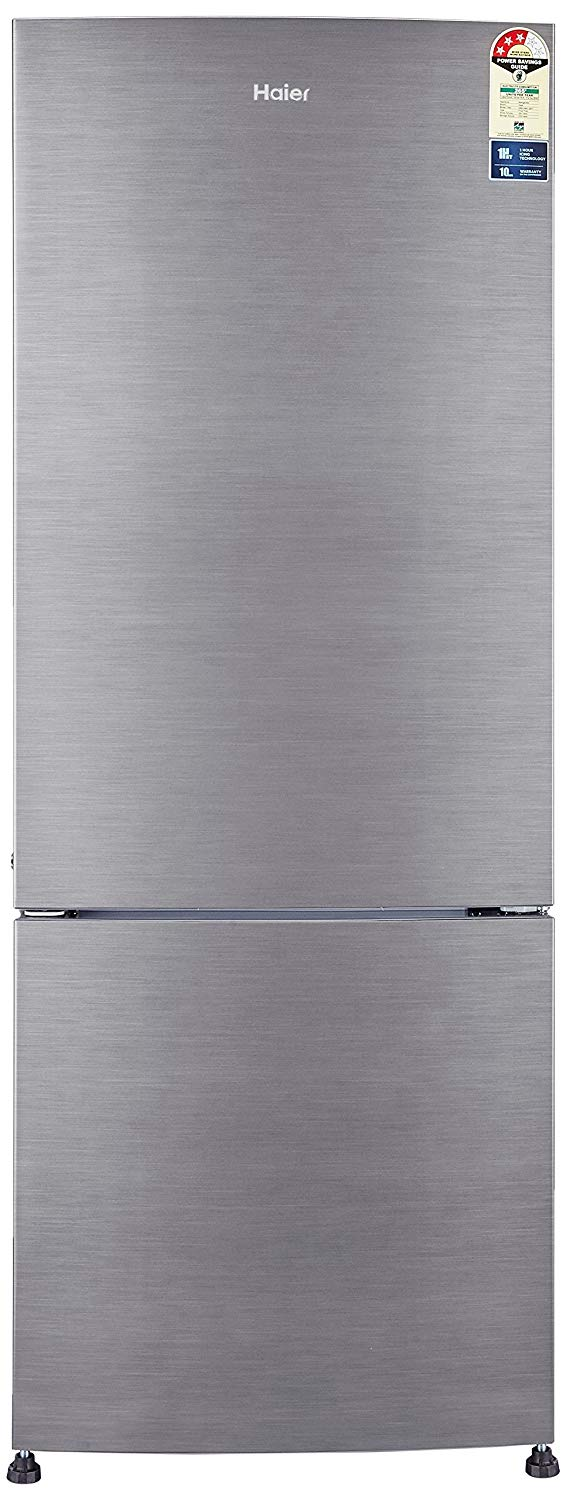 Haier bottom mounted HRB 3404BS R & HRB 3404BS E Review