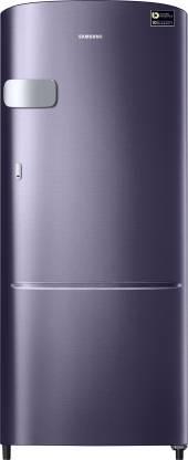 Samsung 192 Liter RR20M1Y2XUT HL & RR20M2Y2XUT NL Compared with Haier Refrigerator