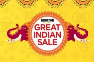 Washing Machine Offers at Amazon Great Indian Sale 2019