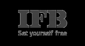 IFB Microwave Logo