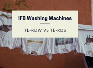 IFB TL-RDW vs TL-RDS Washing Machine Comparison