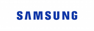 Samsung Microwave Logo