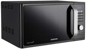 Samsung Microwave Review & Comparison with IFB