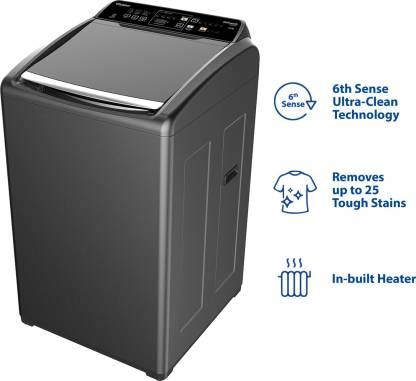 Whirlpool Stainwash Ultra (N) 8.0 10 YMW Washing Machine Review